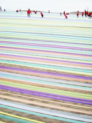 砂丘アート計画-2012
