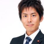 「しんば正樹」掛川市議会議員選挙トップ当選!