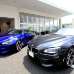 Show runs through driving BMW-M6 charm
