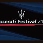 Rally Japan Maserati Maserati Festival 2013