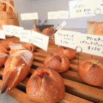 シンプル且つ基本を大切に「ブリレ ブレッドワークス」のパン