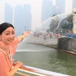 シンガポール名所を無料観光バスで巡るフリーシンガポールツアー