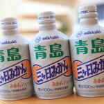 静岡の名産・三ヶ日の青島みかんが作り出す100%のみかんジュース