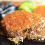 静岡県民が愛する「炭焼きレストランさわやか 浜松和合店」のハンバーグ