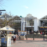 V shopping mall was redeveloped around table Bay Harbour&A Waterfront