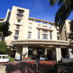 Located in the heart of Cape Town 5 star resort hotel One & Only Cape Town