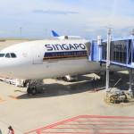 南非開普敦和新加坡之旅、我安全地回到日本