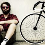 Focale 作為時尚和流行的自行車吸引注意力 44