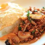 本格タイ料理「タイレストラン ラッタナー」のランチはリーズナブルで美味しい!