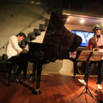 """Tada Seiji & Sugadairo DUO Live"" was a great success!"