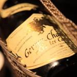 常時、約1000本のワインを最良の状態で管理するワイン&ダイニング Abend アーベント