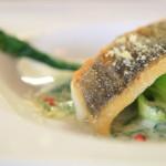 Ypsilon creates along with the vegetable garden vegetables and tender taste Italian