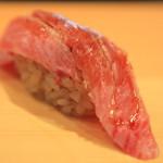 產生獨特的壽司越中壽司壽司午餐