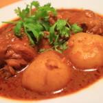 本格タイ料理「タイレストラン ラッタナー」の中で一番辛いカレーでも大丈夫