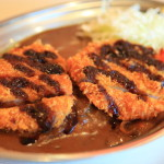 The origin of Kanazawa Curry! The champion Curry Ranch care deals!