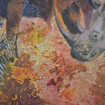 Art autumn is coming! Dominic Wirth's Open Studio & exhibition news