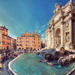 """義大利 ' 六個世界文化遺產""""生日旅行排程"""