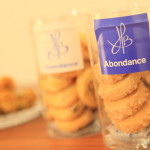 France is our sweet-baked taste of authentic produce Alsace-born Bernard 'abondance'.