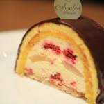 東京の有名店で修行されたオーナーパティシエが独立された名古屋の「アヴァロン」の洋菓子たち