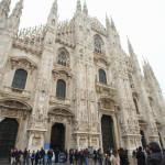 美麗的城市義大利旅遊 8 天相冊特殊頁面!