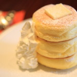 口どけ半熟パンケーキで大行列「La Pullman Caffe' ラ プルマン カフェ」