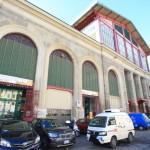 """讓Shiireyo當地食材位於佛羅倫薩中部市場""""的Mercato中央""""!"""