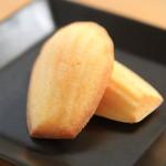 希少性の高い国産レモン「マイヤーレモン」爽やかな香りと優しい甘味のしっとりマドレーヌ