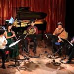 「管楽アンサンブルの響き CLASSICS NIGHT」 in ポルテシアターは大盛況でした!