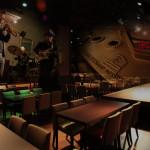 """""""Portetheater""""濱松中提琴,出生作為夜總會和事件的地點!"""