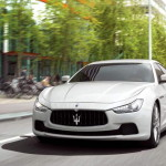 5/31、6/1The exhibition held in Hamamatsu City maseratighibli!