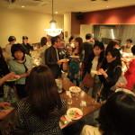 Nagoya hideaway Italian ' La vena del renno ' in 5 year anniversary celebration