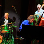 WALTER LANG TRIO LIVE in portetheater was a great success!