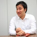 「Nexyz.」本社にてネクシィーズBB取締役吉田琢磨氏と打ち合わせ