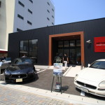Thank you for visiting Maserati exhibitions in Artforum apartment Gallery 2 days!