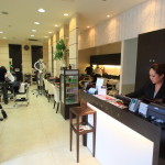 "Beauty salon ""Cardia Russo total beauty coordination of beauty and well-being"