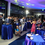 慶祝瑪莎拉蒂濱松盛大開幕,舉行開幕酒會!