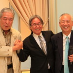 Portebonur Grand open reception bringing together Hamamatsu stalwart!