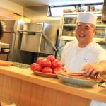 """在流行的每日午餐的海龜合理的""""烹飪新居濱""""的! ?"""