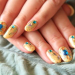 in the competitive strength of the summer sun in 'at.nail at Neil' Royal art ethnic tastes.