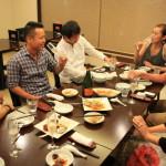 「中国料理 伊部」で第5回「51年会」を開催!またまた新たなメンバーの参入!