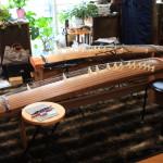 浜松のお琴教室「邦楽研究会 織音」生田流筝曲宮城会大師範である長尾早苗先生に再会