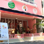 "New open ""Banh Mi Majestic bin me majestic"" Viet Nam food Cafe"
