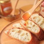 磐田の洋菓子店「家田」と浜松のパン屋「麻や。」とのコラボモーニング