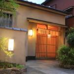 「美松」カウンターでいただく揚げたてサクサクッと軽めの上品な天ぷら