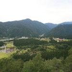 在雷州谷俯瞰富山灣和立山山! 騎平底船去1188米的峰會!