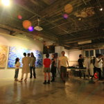 Originating from the KAGIYA building! Artists and creators active in the world event!