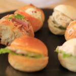新規オープン「サロンドマリア」は浜松街中のプチサイズのサンドイッチ専門店