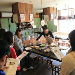 「ラウラウキッチンスタジオ」開発監修のオリジナルお重「重ね重」で作る料理試食会