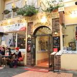 ピッツェリアトラットリア「チェザリ」はナポリピッツァ世界チャンピオンが作るピッツァ