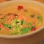 本格タイ料理「タイレストラン ラッタナー」タイ旅行報告ディナーでタイ語を勉強